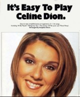 It's Easy To Play Celine Dion