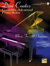 Complete Advanced Piano Solos: Music For All Occasions