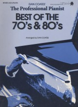 The Professional Pianist: Best of the 70's & 80's