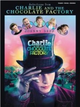 Charlie And The Chocolate Factory, Selections from