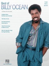 The Best Of Billy Ocean