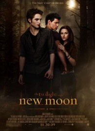 Alexandre Desplat - New Moon (OST Twilight / Сумерки)